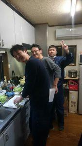 新年会写真2