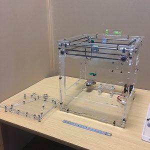 [photo] 3D_printer01