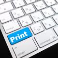 カラーオンデマンド印刷