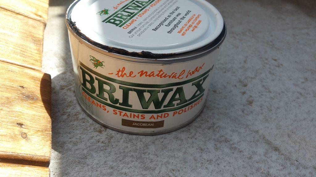 ブライワックス