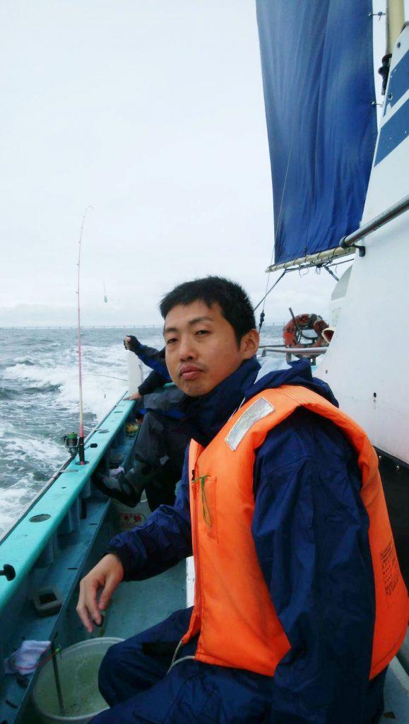 釣りメンバーの写真2
