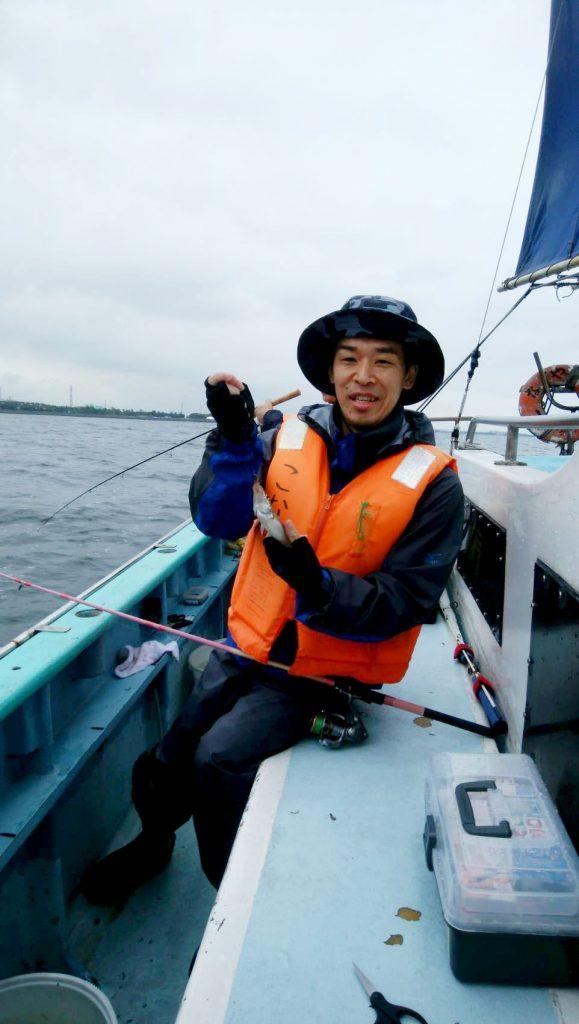 釣りメンバーの写真3