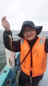 釣りメンバーの写真4