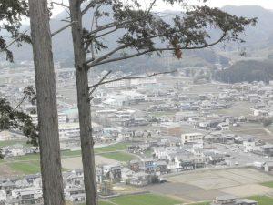 山頂からの写真02