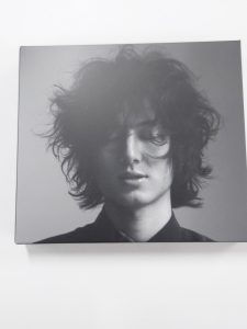 アルバムの写真