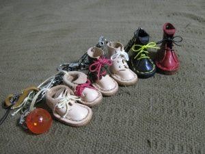 革靴の完成写真2
