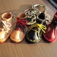 革靴の完成写真3